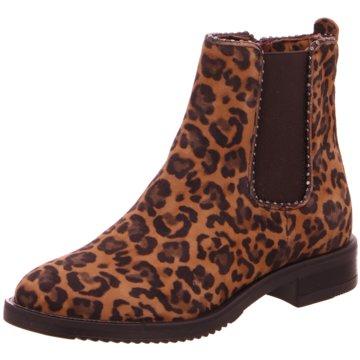 Mjus Chelsea Boot animal