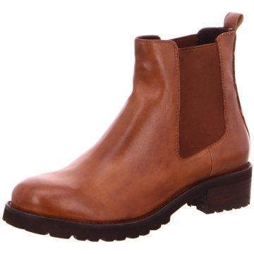 SPM Shoes & Boots Stiefelette braun