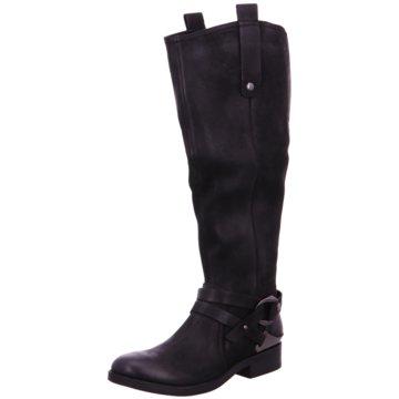 SPM Shoes & Boots Klassischer StiefelKaty High Boot schwarz
