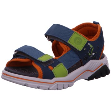 Ricosta Offene Schuhe bunt