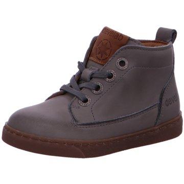 Develab Sneaker Low grau