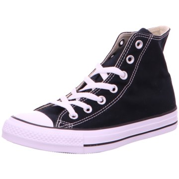 Converse Top Trends Sneaker schwarz