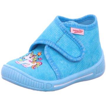 Superfit Kleinkinder Mädchen blau