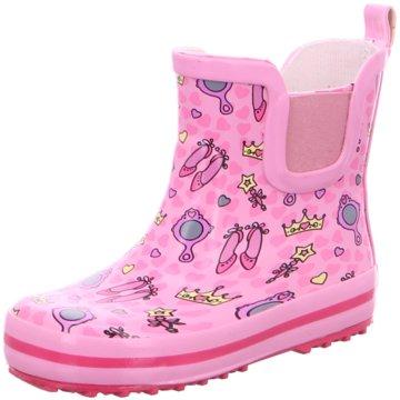 Beck GummistiefelPrinzessin pink