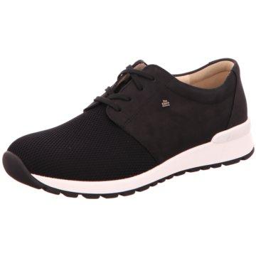 FinnComfort Sneaker Low schwarz