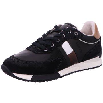 Lloyd Sneaker LowEgan schwarz