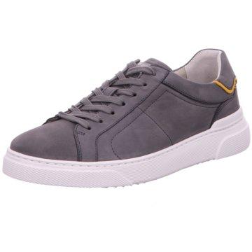 Pius Gabor Sneaker Low grau