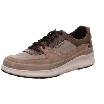 Mephisto Sneaker Low beige