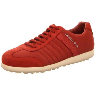 Camper Sneaker Low rot