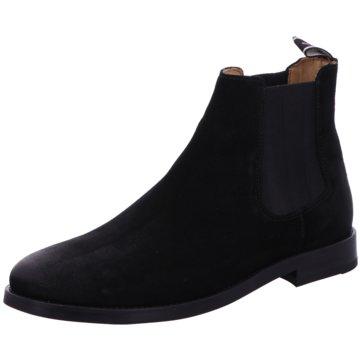 Gant Komfort Stiefel schwarz