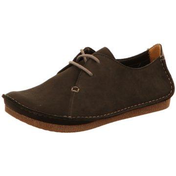 Clarks Sale Komfort Schnürschuhe reduziert |
