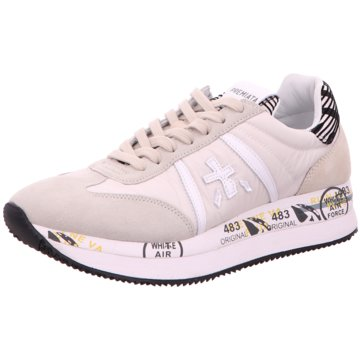 Premiata Sneaker beige