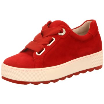 dfc78128789ba3 Gabor comfort - rot Must Haves