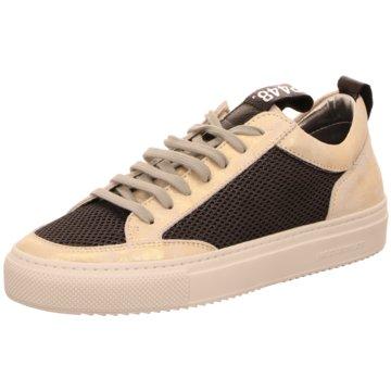 P448 Sneaker Low beige