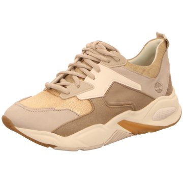 Timberland Sneaker World gold