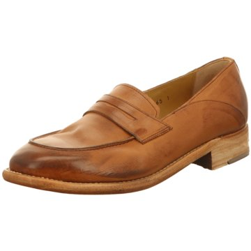 Cordwainer Business Slipper braun