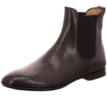 Brecos Chelsea Boot schwarz