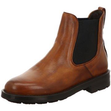 Brecos Chelsea Boot braun