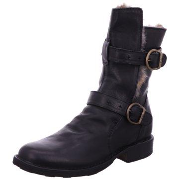 Fiorentini+Baker Komfort Stiefel schwarz