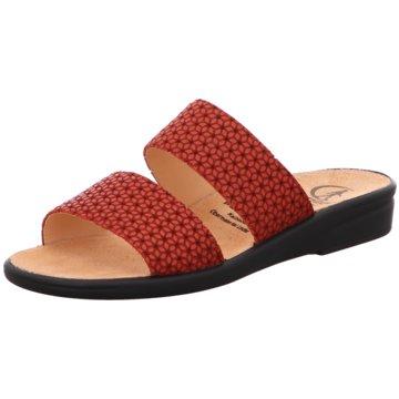 Ganter Komfort Pantolette -