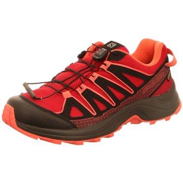 455c64a14985cf Salomon Sale - Damen Outdoor Schuhe reduziert