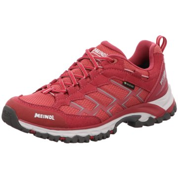 Meindl Outdoor SchuhCARIBE LADY GTX - 3823 rot