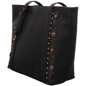 Gabor Taschen Damen schwarz
