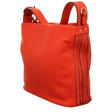 Gabor Taschen DamenHenkeltaschen rot