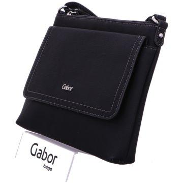 Gabor Taschen DamenDina Cross Bag schwarz