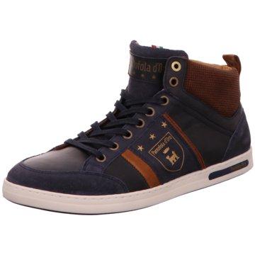 Pantofola d` Oro Sneaker High blau