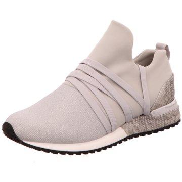 La Strada Sneaker Low silber