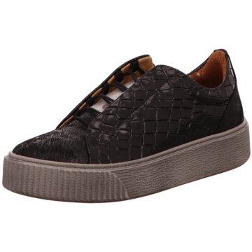 Online Shoes Sneaker Low schwarz