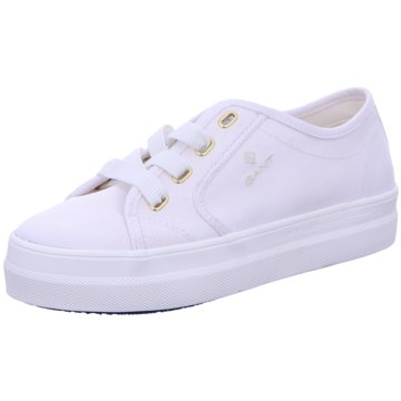 Gant Sneaker LowLeisha weiß