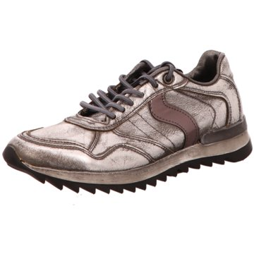 SPM Shoes & Boots Sneaker silber