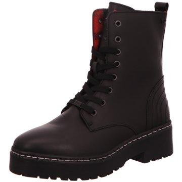 Black Casual Basics schwarz