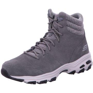 Skechers Outdoor Schuh grau