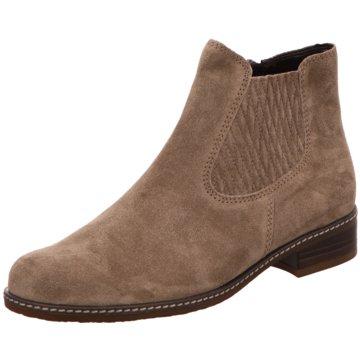Gabor Chelsea Boots für Damen jetzt günstig online kaufen   schuhe.de 2093c8322e