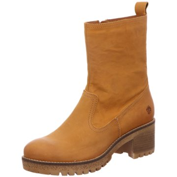 Apple of Eden Boots gelb