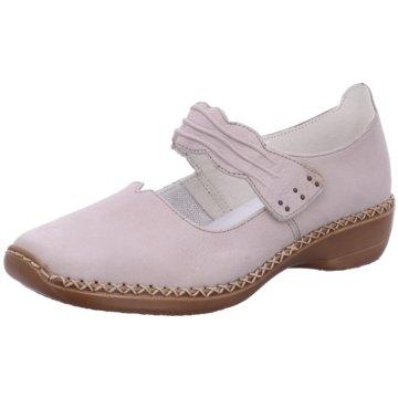 72ce563a1c8a71 Rieker Damen Komfortschuhe jetzt im Online Shop kaufen