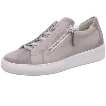 Paul Green Sneaker Low4639 grau
