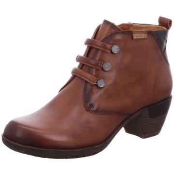 Pikolinos Ankle BootG braun