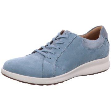 ced6755a1dab20 Clarks Damen Schnürschuhe online kaufen