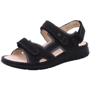 FinnComfort Komfort SchuhWanaka-S schwarz