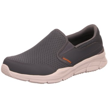 Skechers SlipperEqualizer 4.0 Persis grau