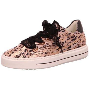 ara Sneaker Low rosa