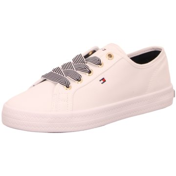 Tommy Hilfiger Sneaker LowEssential NAU weiß