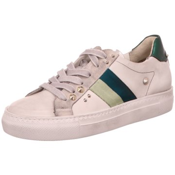 Paul Green Sneaker Low weiß