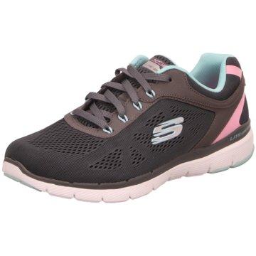 Skechers Sneaker Low13474 grau