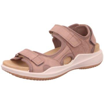 Romika Komfort Sandale beige