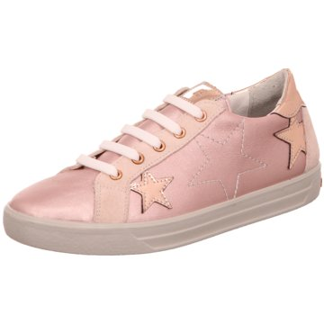 Ricosta Sneaker Low pink